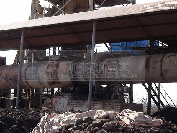 污泥陶粒生產線圖片