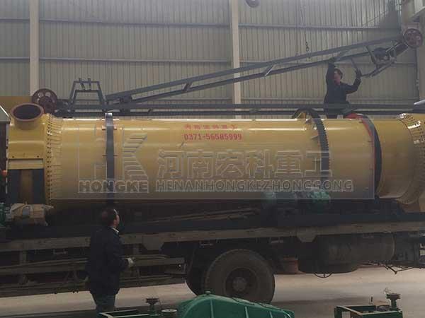 偃师市畜禽养殖场鸡粪、猪粪、牛粪、粪便处理方法