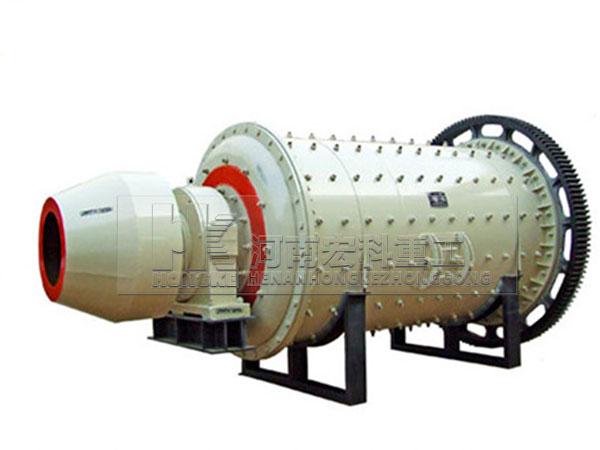 水煤浆球磨机图片
