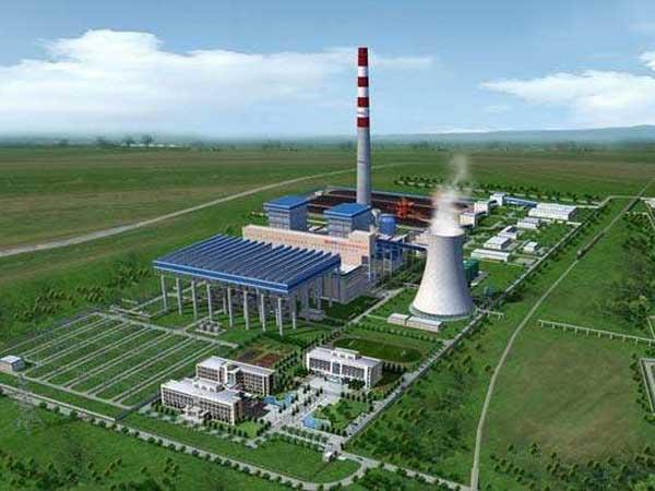 关于电厂脱硫的工作原理