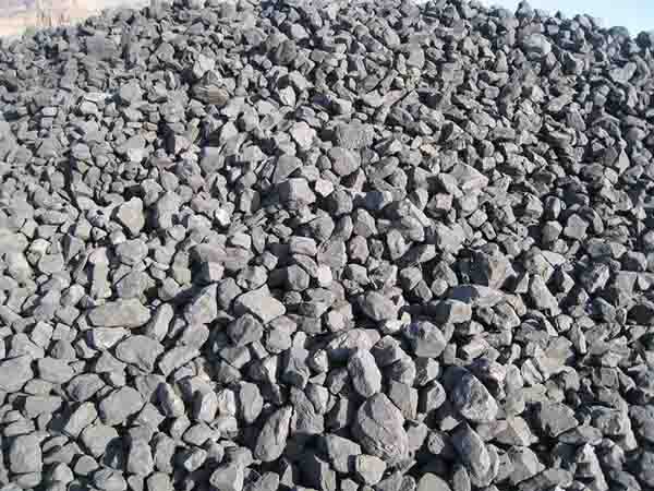 目前国内利用煤矸石的主要用途