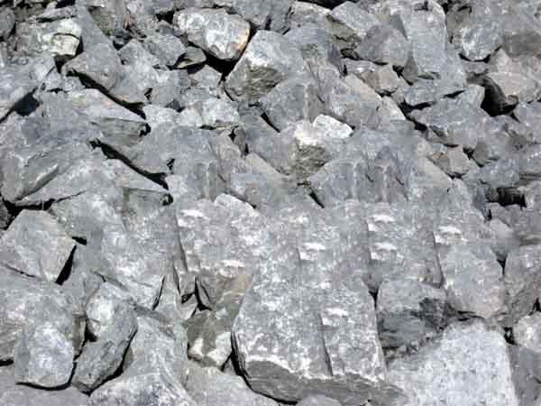 探索高附加值利用煤矸石的技术途径