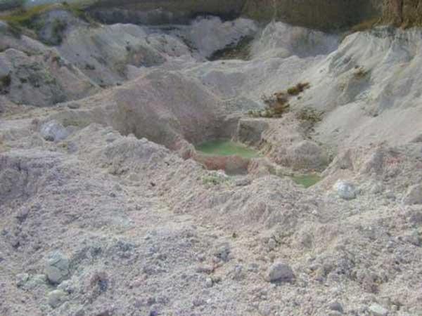 膨润土一般都会用作哪些方面的用途