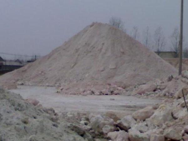 膨润土的用途与作用,膨润土中水分的三种形态