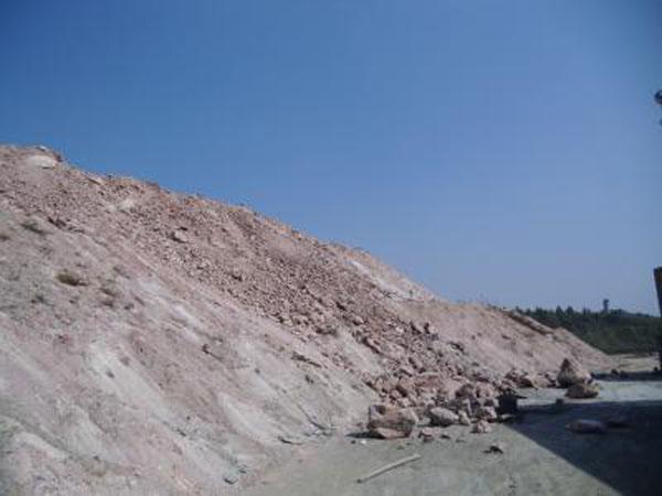 膨润土运用在工业上的注意事项