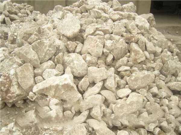我国石膏资源在建材市场的现状及对未来的展望