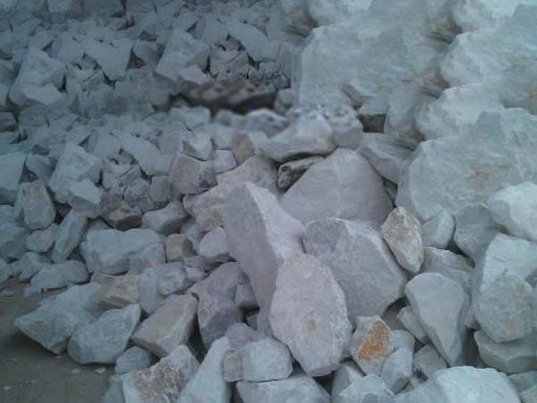 石灰石对于冶金行业是一个潜在的市场