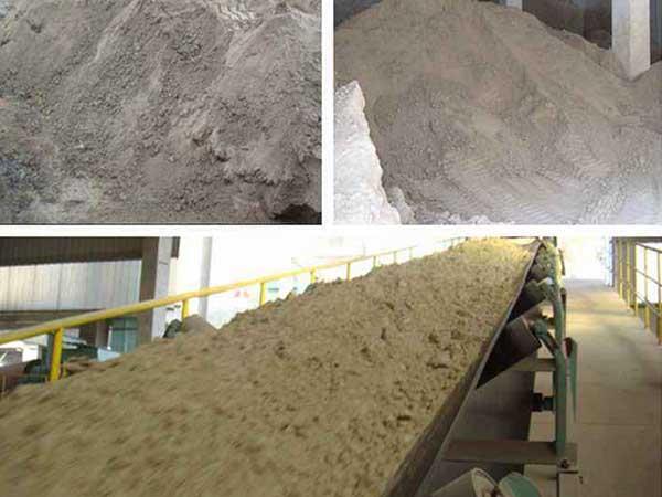 朔州促进粉煤灰、脱硫石膏等工业利用