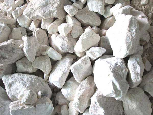 常用的水泥重晶石碎石重晶石砂